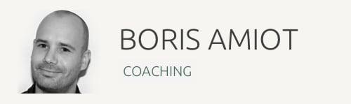 Boris Amiot, coach en développement personnel à Serris (77)