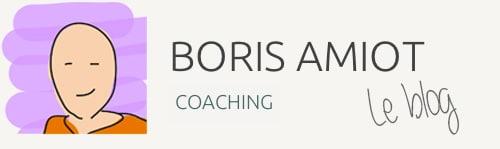 Boris Amiot, coach et consultant en relations humaines