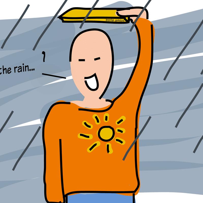 La météo intérieure, ou comment renouer avec ses émotions